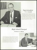1968 Sleepy Eye High School Yearbook Page 10 & 11