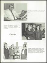 1968 Sleepy Eye High School Yearbook Page 12 & 13