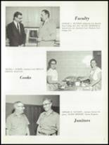 1968 Sleepy Eye High School Yearbook Page 14 & 15