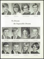 1968 Sleepy Eye High School Yearbook Page 18 & 19