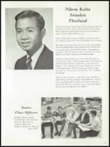 1968 Sleepy Eye High School Yearbook Page 22 & 23