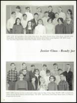 1968 Sleepy Eye High School Yearbook Page 24 & 25