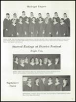 1968 Sleepy Eye High School Yearbook Page 38 & 39