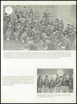1968 Sleepy Eye High School Yearbook Page 40 & 41
