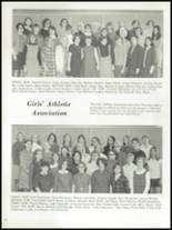 1968 Sleepy Eye High School Yearbook Page 46 & 47