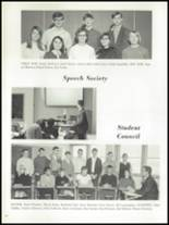 1968 Sleepy Eye High School Yearbook Page 48 & 49