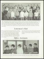 1968 Sleepy Eye High School Yearbook Page 50 & 51