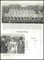 1968 Sleepy Eye High School Yearbook Page 60 & 61