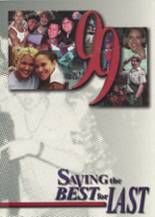 1999 Yearbook Churchill High School