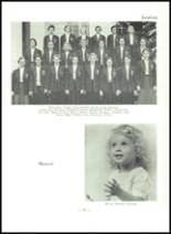1957 Mary Institute Yearbook Page 66 & 67