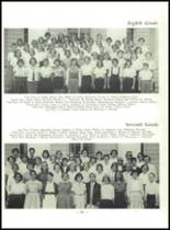 1957 Mary Institute Yearbook Page 72 & 73