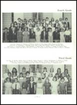 1957 Mary Institute Yearbook Page 74 & 75