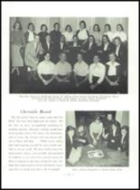1957 Mary Institute Yearbook Page 80 & 81