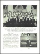 1957 Mary Institute Yearbook Page 86 & 87