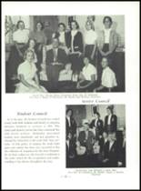 1957 Mary Institute Yearbook Page 96 & 97