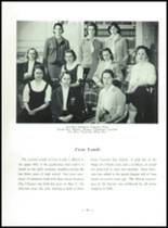 1957 Mary Institute Yearbook Page 102 & 103