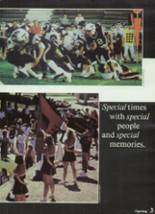 1987 Yearbook Trinity High School