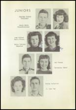 1949 Causey High School Yearbook Page 42 & 43