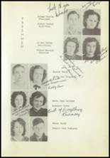 1949 Causey High School Yearbook Page 50 & 51