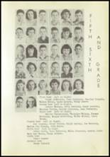 1949 Causey High School Yearbook Page 58 & 59