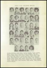 1949 Causey High School Yearbook Page 62 & 63