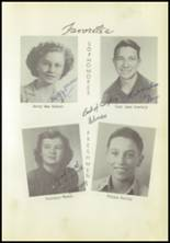 1949 Causey High School Yearbook Page 68 & 69
