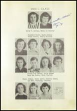 1949 Causey High School Yearbook Page 76 & 77