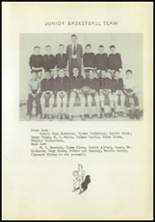 1949 Causey High School Yearbook Page 102 & 103