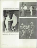 1977 Talladega Academy Yearbook Page 10 & 11