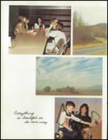 1977 Talladega Academy Yearbook Page 12 & 13