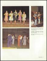 1977 Talladega Academy Yearbook Page 16 & 17