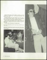 1977 Talladega Academy Yearbook Page 18 & 19