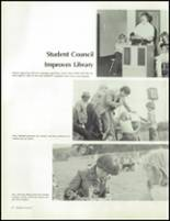 1977 Talladega Academy Yearbook Page 22 & 23