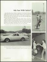 1977 Talladega Academy Yearbook Page 24 & 25