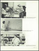 1977 Talladega Academy Yearbook Page 26 & 27