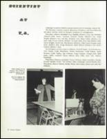 1977 Talladega Academy Yearbook Page 28 & 29