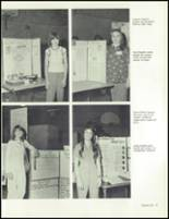 1977 Talladega Academy Yearbook Page 30 & 31
