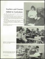 1977 Talladega Academy Yearbook Page 34 & 35