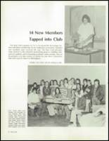 1977 Talladega Academy Yearbook Page 36 & 37