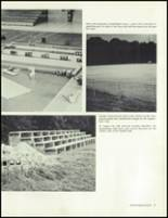 1977 Talladega Academy Yearbook Page 40 & 41