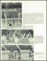 1977 Talladega Academy Yearbook Page 50 & 51
