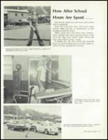 1977 Talladega Academy Yearbook Page 52 & 53