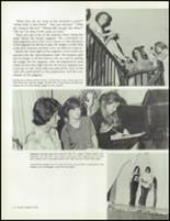 1977 Talladega Academy Yearbook Page 58 & 59