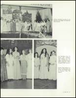 1977 Talladega Academy Yearbook Page 60 & 61