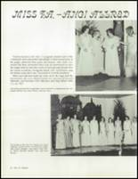 1977 Talladega Academy Yearbook Page 62 & 63