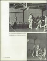 1977 Talladega Academy Yearbook Page 84 & 85