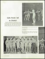 1977 Talladega Academy Yearbook Page 88 & 89