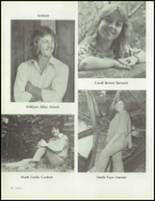 1977 Talladega Academy Yearbook Page 104 & 105