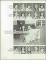 1977 Talladega Academy Yearbook Page 110 & 111