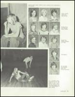 1977 Talladega Academy Yearbook Page 112 & 113